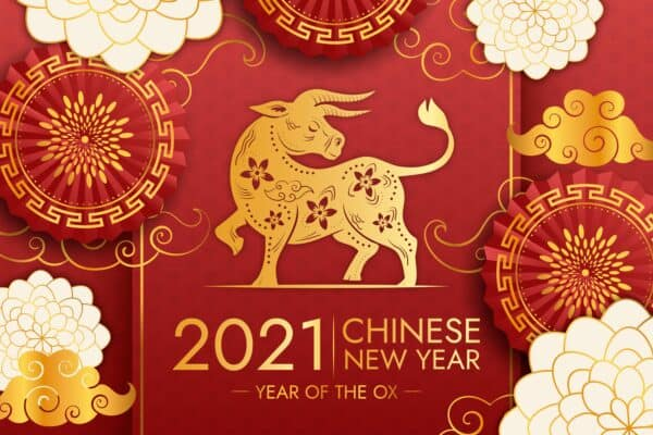marketing tips for Chinese New Year 2021