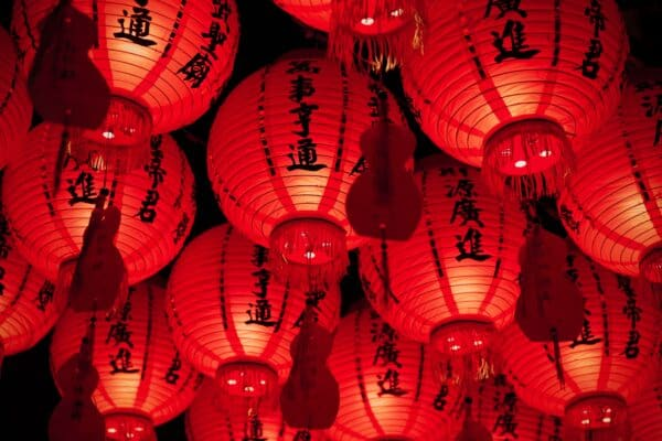 Planning for Chinese New Year